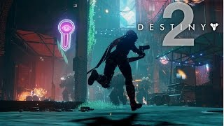 Destiny 2 - Bande-annonce officielle de révélation du jeu [FR]