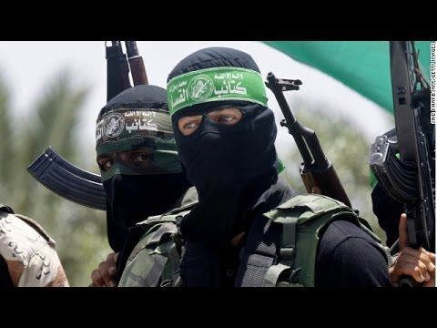 Taliban & Hamas Warn ISIS: Don't Mess With Us