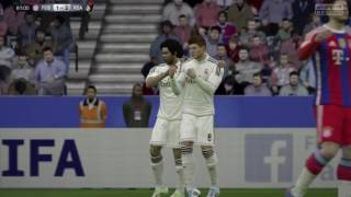 FIFA Goal of the Week - July 2016