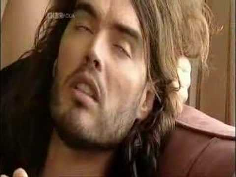 Russell Brand - On The Road Part 5