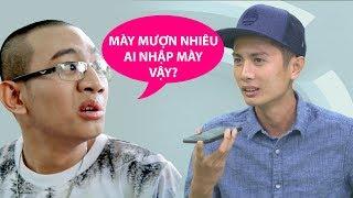 Huỳnh Phương gọi điện mượn Thái Vũ 10 triệu tiêu tết và cái kết ngọt ngào