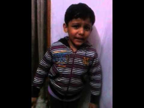 Johny Johny Yes Papa || English Poem For Kids video