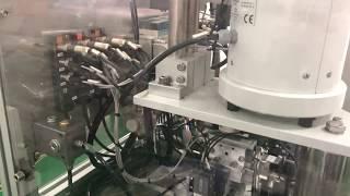 Rüfenacht AG Feeding Technology Conveyor Systems WF150