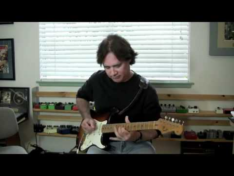 Carl Verheyen - Learn Rock Guitar, Part 2