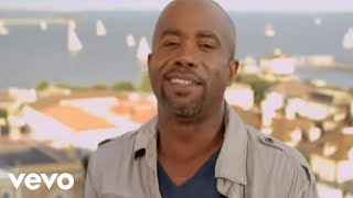 Watch Darius Rucker Come Back Song video