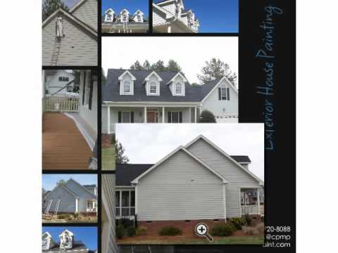 - Exterior painting raleigh nc concept ...
