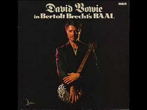 Bowie, David - Dirty Song