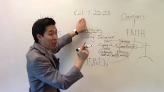 AAAH! Christians Can Lose Salvation? - Dr. Gene Kim