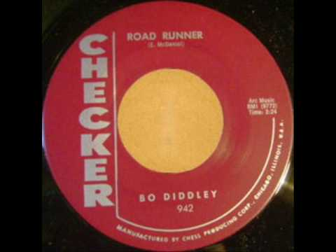Bo Diddley - Roadrunner