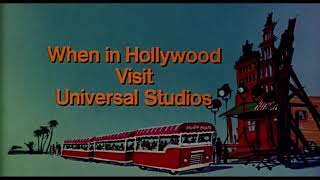 Universal Studios/ITV Studios Global Entertainment (1984/2013)