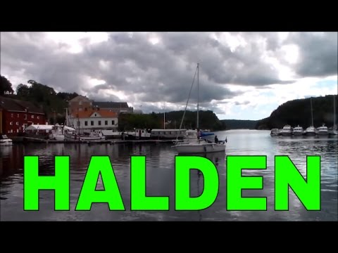 HALDEN