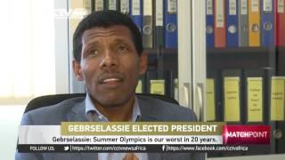 Former Ethiopia long-distance legend named President of Athletics federation