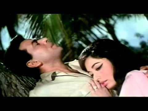 Yeh Dil Diwana Hai - Rafi & Lata - Ishq Par Zor Nahin (1970) -...
