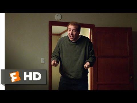 Adaptation (3/8) Movie CLIP - Donald's Script Pitch (2002) HD