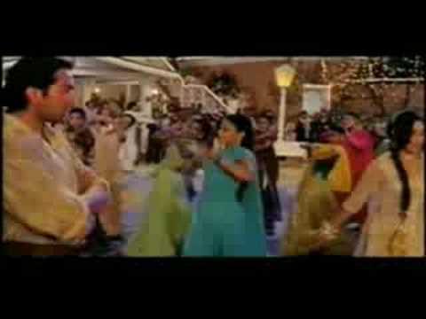 La Botella de Jugni (Joe Luciano vs Bollywood)