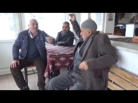 Balıkesir'in Tikli Köyü