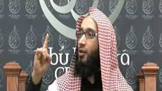 Trials – Gifts from Allah – Sh. Moutasem al-Hameedy