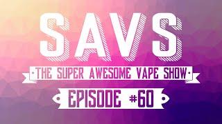 SAVS Episode 60: The Super Late Show