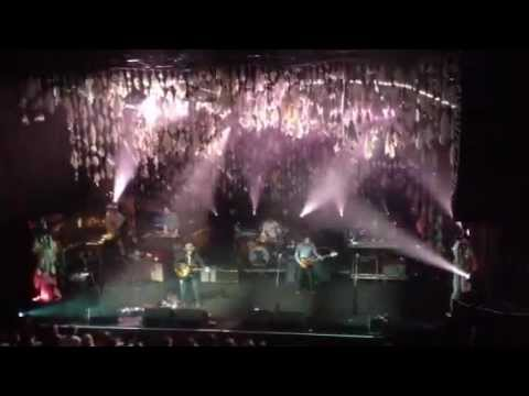 "WILCO - ""Heavy Metal Drummer / I'm The Man Who Loves You / A Shot In The Arm"" live 1/29/12"