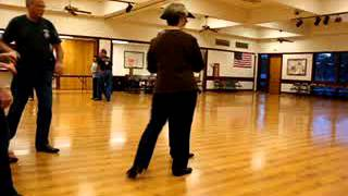 Big Blue Note ( Couples Dance ) Walkthrough