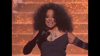 Diana Ross Ama 2017 I 39 M Coming Out Ain 39 T No Mountain High Enough Live