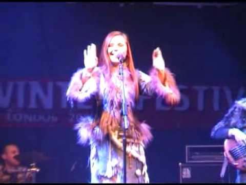 Пелагея - Порушка (Live)