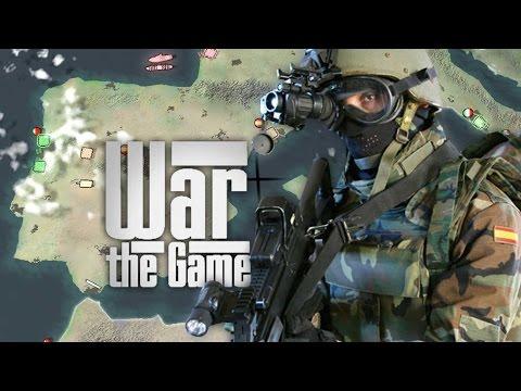 DIRECTO - WAR: THE GAME - ESPAÑA CONTRA EL PLANETA