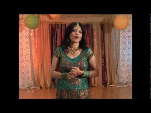 Bollywood Dance- Learn To Bollywood Aaja Nachle
