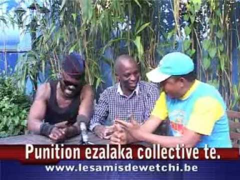 Papa Rolls, Lumba Mbau & Avocat du diable.wmv