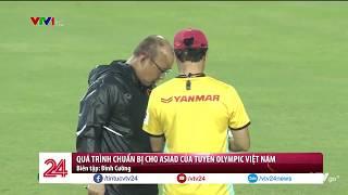 Thể thao tổng hợp ngày 10/8: Đội hình ĐT Olympic Việt Nam tại Asiad 2018 | VTV24