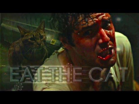 EAT THE CAT