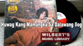 HUWAG KANG MAMANGKA SA DALAWANG ILOG - Didith Reyes