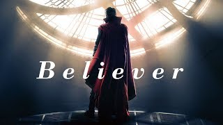 Download Lagu Doctor Strange | Believer Gratis STAFABAND