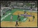 Finale di partita di Treviso-Varese, finali playoff 1998/99