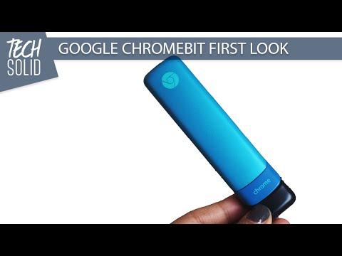 Google Chromebit First Look