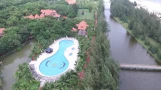 Minh Thy Furniture cung cấp ghế hồ bơi tại Hồ Cốc