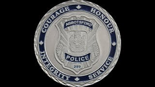 Join the Abbotsford Police Department!