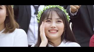 MV Kỷ yếu 12A1 K60 - TRƯỜNG CAO ĐẲNG KINH TẾ, KỸ THUẬT VÀ THỦY SẢN