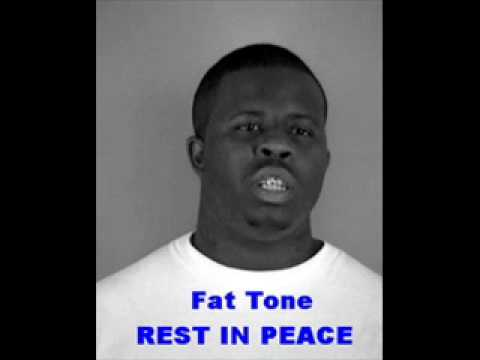 Fat Tone - Hustler video