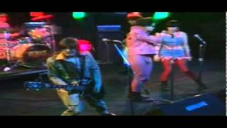 Rezillos - Good Sculptures