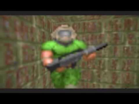 Doom 2 misterios y curiosidades