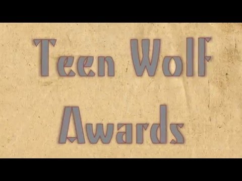 Teen Wolf Awards: category #23 winner // vote for category #24