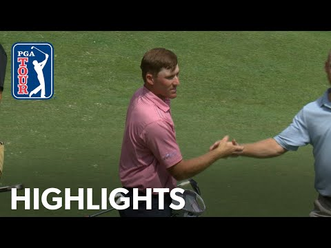 Highlights | Round 1 | The Greenbrier 2019
