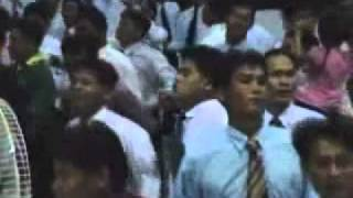 Thailand General Conference Highlights - Mision Pentecostal