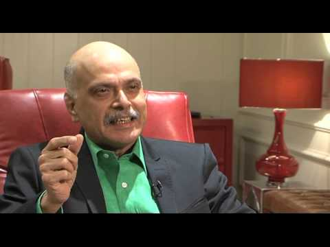 Raghav Bahl: Indian Media Is Completely Free