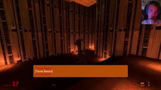 Let's Play Autonomous Zero Part 2 [Half life 2 Mod] [final]