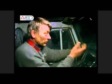 Дальнобойщики-экстремалы (Док. фильм 1996г.) часть1/2