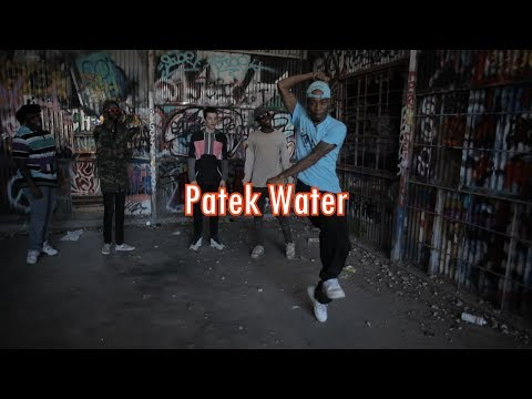 Future & Young Thug - Patek Water Feat. Offset (Dance Video) shot by @Jmoney1041