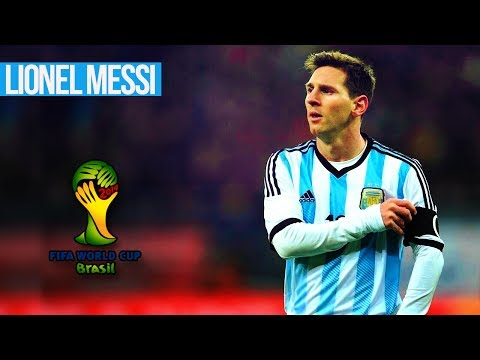 Lionel Messi ● Best Skills & Goals With Argentina | Hd video