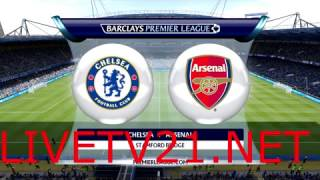 Chelsea vs Arsenal 04022017 /football live tv / live stream / livetv21net /